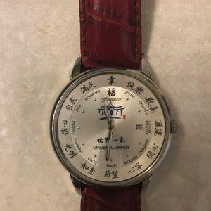 Accessories - Super unique watch